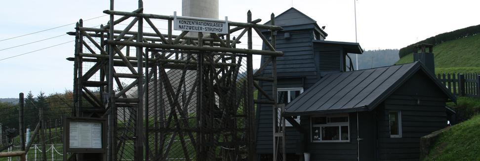 KZ-Gedenkstätte Natzweiler Struthof