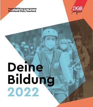 Jugendbildungsprogramm 2022