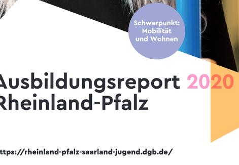 Ausbildungsreport RLP 2020