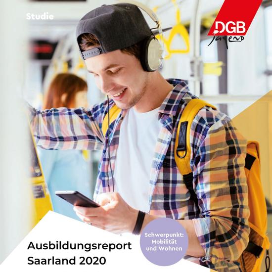 Ausbildungsreport Saarland 2020